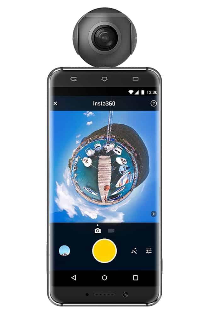 Insta 360 Air - Cámara VR