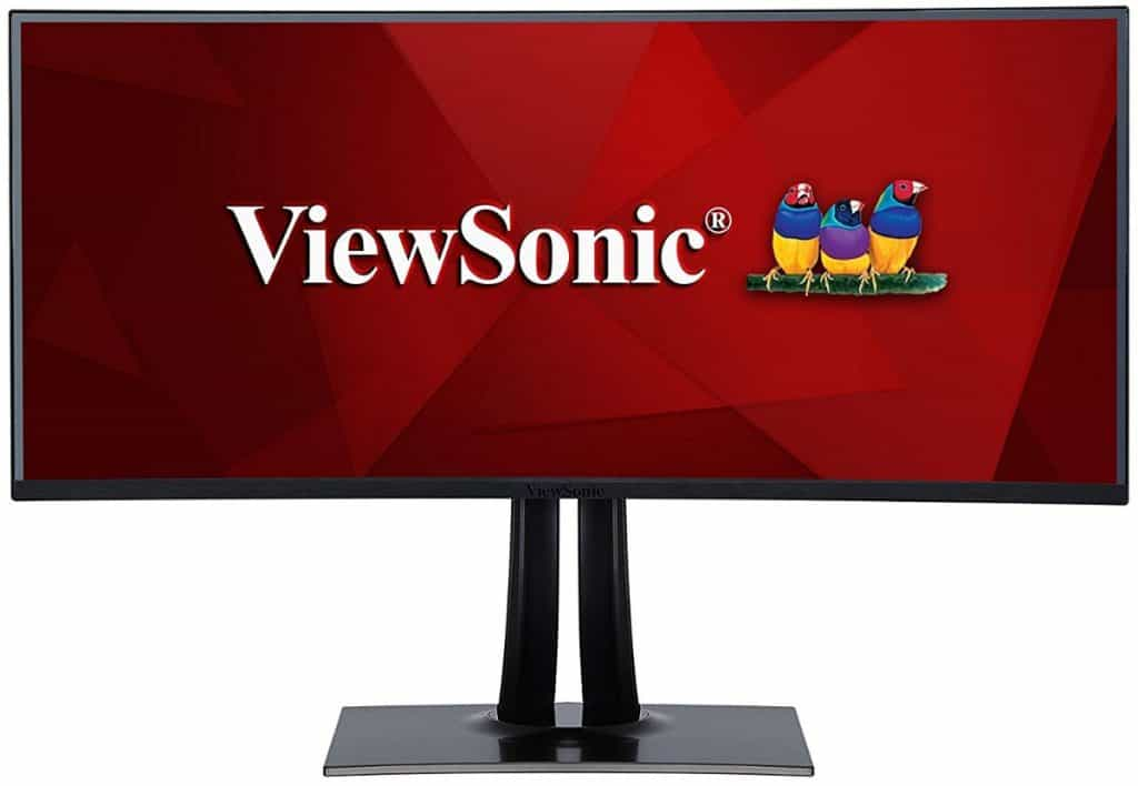 "Viewsonic VP Series VP3881 38"" 4K"