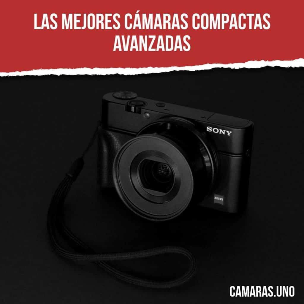 Las mejores cámaras compactas avanzadas
