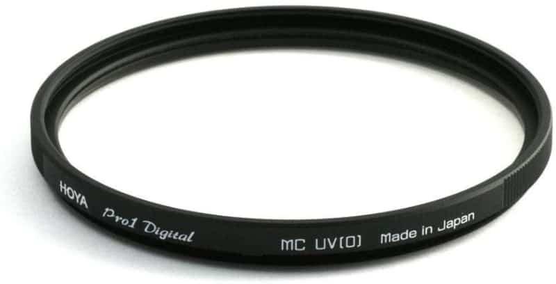 Filtro UV Hoya Pro1 Digital