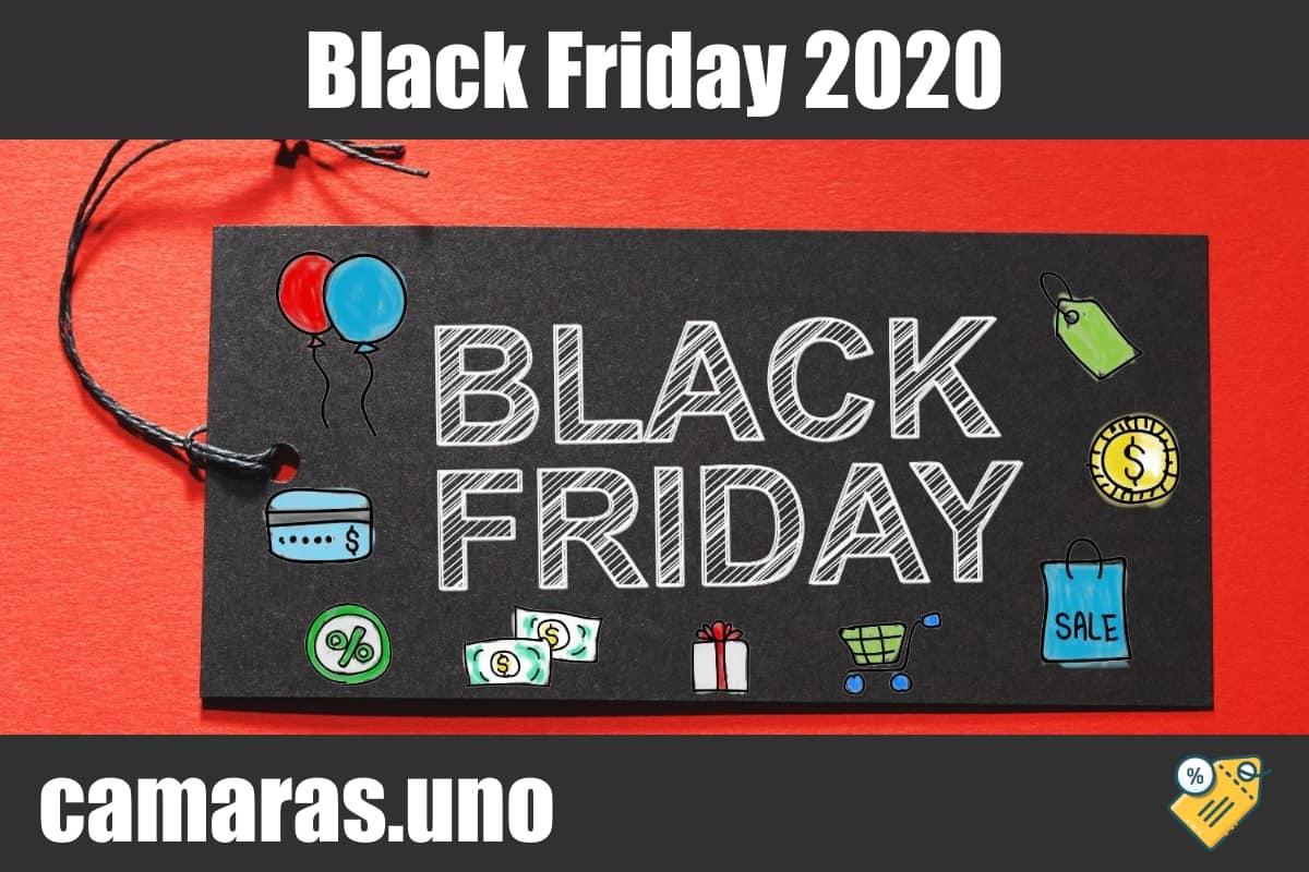 Black Friday 2020 (y Cyber Monday)