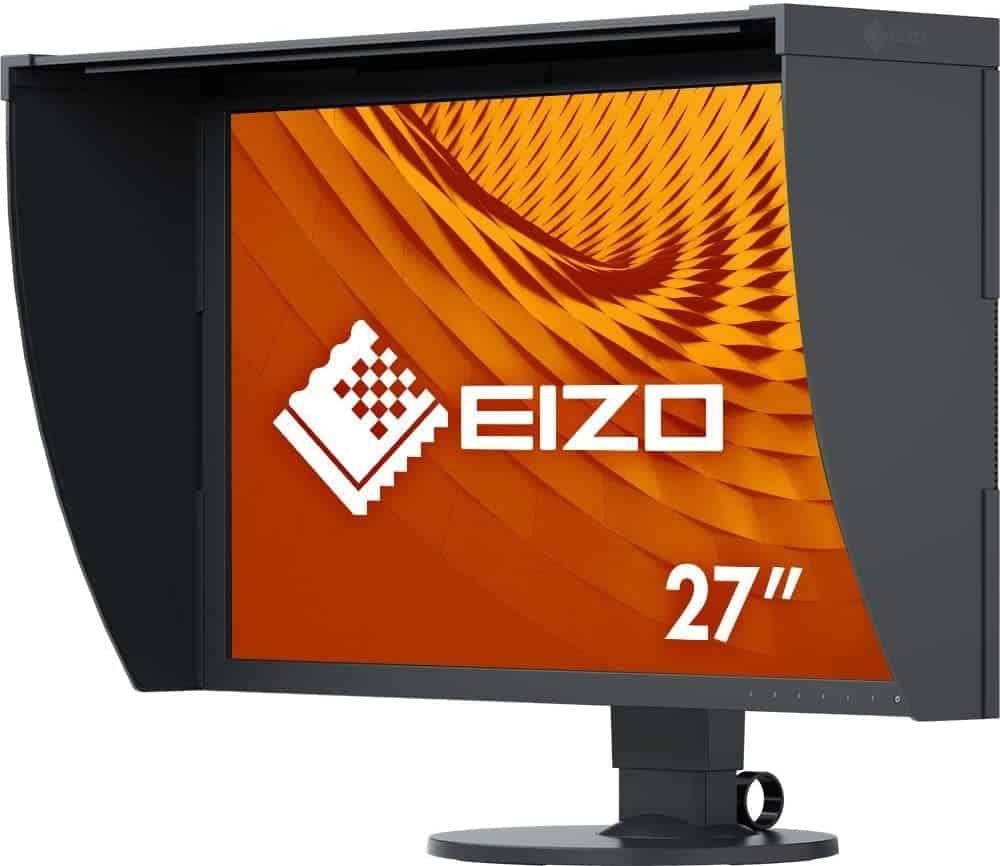 "Eizo ColorEdge CG2730 - Monitor Profesional 27"""