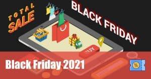 Las mejores ofertas en cámaras y accesorios del Black Friday 2021