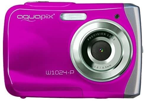 asypix Aquapix W1024 rosa